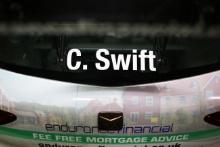 Carl Swift (GBR) Maximum Cupra