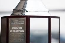 TCR UK Trophy