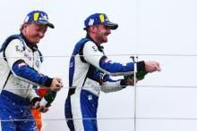 Colin Noble / Tony Wells - Nielsen Ecurie Ecosse Ligier P3