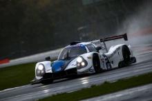 Start oif race 1 - Colin Noble / Tony Wells - Nielsen Ecurie Ecosse Ligier P3 leads