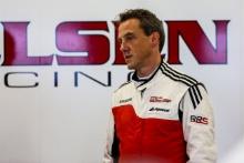 Bon Grimes - Red River Sport Ligier