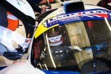 Christian Stubbe Olsen - Nielsen Ecurie Ecosse Ligier P3