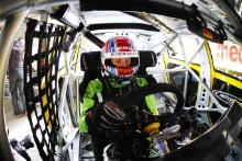 Ant Whorton-Eales (GB) Motorbase Ford Focus