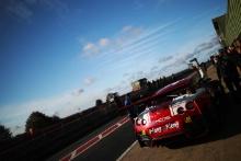 KCMG Nissan GTR GT3