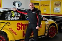 Alex Osborn (GBR) Motorbase Ford Focus