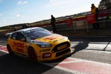 Lewis Plato (GB) Motorbase Ford Focus