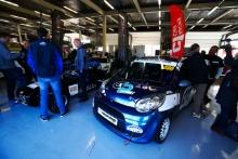 Citroen C1 Racing Cup
