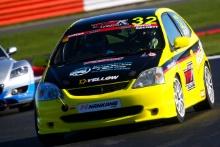 Honda Civic Cup
