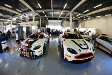 Bute Motorsport GT Cup