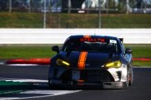 Steller Motorsport Toyota GT86