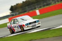 Mark Smith BMW E30