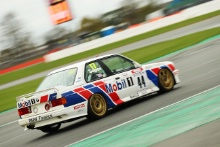 Mark Smith BMW E30