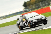 Paul Mensley Ford Sierra RS500