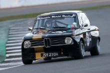 Mike Luck BMW 2002Ti