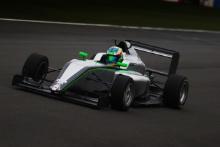 Josh Skelton JHR BRDC F3