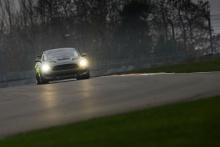 Sam Smelt Race Performance Ford Mustang