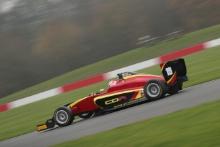 Tristan Charpentier - CDR BRDC F3