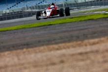 Sasakorn Chaimongkol Hillspeed Motorsport British F3
