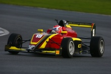 Tommy Foster (GBR) Chris Dittmann Racing British F3