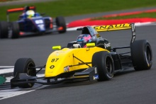 Ugo de Wilde (BEL) Fortec Motorsports Formula Renault