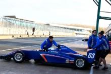 Kaylen Frederick (USA) Carlin BRDC F3