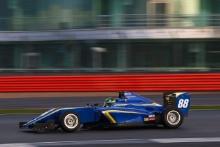 Manuel Maldonado (VEN) Carlin BRDC F3