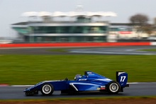 Clement Novalak Carlin BRDC British F3