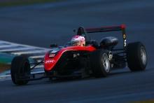 Alice Powell (GBR) CF Racing F3