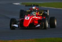 Guilherme Samaia (BRA) Double R Racing F3