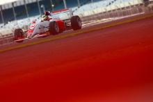 Lirim Zendeli (GER) Fortec Motorsports BRDC F3