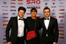 SRO Awards 2018 guests