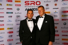 SRO Awards 2018 guests