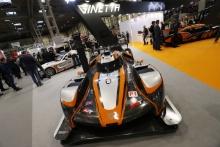 Ginetta Cars
