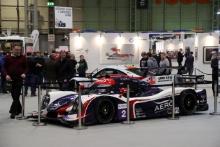 United Autosport Ligier