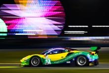 Chico Longo / Victor Franzoni / Marcos Gomes / Andrea Bertolini - Via Italia Racing Ferrari 488 GT3