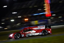 Felipe Nasr / Eric Curran / Pipo Derani - Whelen Engineering Racing Cadillac DPi