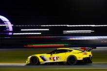 Oliver Gavin / Tommy Milner / Marcel Fassler - Corvette Racing Corvette C7.R