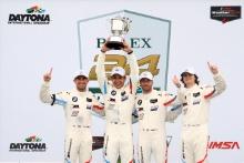 Augusto Farfus / Connor De Phillippi / Philipp Eng / Colton Herta - BMW Team RLL BMW M8 GTE