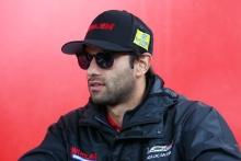 Felipe Nasr  - Whelen Engineering Racing Cadillac DPi