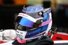 Kelvin van der Linde  - WRT Speedstar Audi Sport Audi R8 LMS GT3