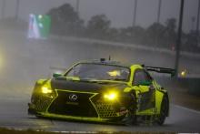 Frank Montecalvo / Townsend Bell / Aaron Telitz / Jeff Segal - AIM Vasser Sullivan Lexus RC F GT3