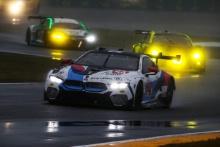 Jesse Krohn / John Edwards / Chaz Mostert / Alex Zanardi - BMW Team RLL BMW M8 GTE