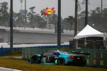 Bryan Sellers / Ryan Hardwick / Corey Lewis / Andrea Caldarelli - Paul Miller Racing Lamborghini Huracan GT3