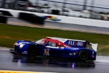 Jonathan Bennett / Colin Braun / Romain Dumas / Loic Duval - CORE autosport Nissan DPi