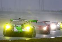 Timothy Pappas / Marco Seefried / Matteo Cairoli / Dirk Werner - Black Swan Racing Porsche 911 GT3 R