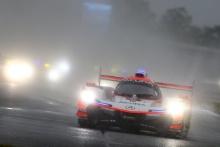 Juan Pablo Montoya / Dane Cameron / Simon Pagenaud - Acura Team Penske Acura DPi