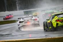 Cooper MacNeil / Toni Vilander / Dominik Farnbacher / Jeff Westphal - Scuderia Corsa Ferrari 488 GT3