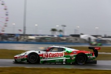 Ryan Briscoe / Richard Westbrook / Scott Dixon - Ford Chip Ganassi Racing Ford GT