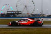 Ricky Taylor / Helio Castroneves / Alexander Rossi - Acura Team Penske Acura DPi