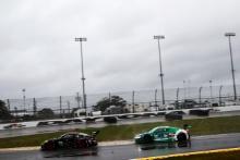 Patrick Lindsey / Patrick Long / Matt Campbell / Nicholas Boulle - Park Place Motorsports Porsche 911 GT3 R